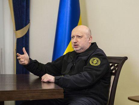 Турчинов сообщил, что в феврале 2014 года готовился указ о введении в Украине военного положения