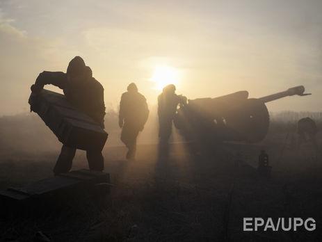 Штаб АТО: Бойовики ОРЛО вернули тело украинского военного
