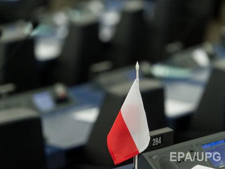 В канцелярии Дуды заявили, что разочарованы результатами переговоров между Розенко и Глинским