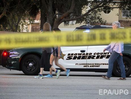 В ФБР признали, что проигнорировали предупреждение о возможном нападении на школу во Флориде