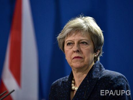 Мэй: Безрассудная атака вируса NotPetya обошлась в сотни миллионов фунтов