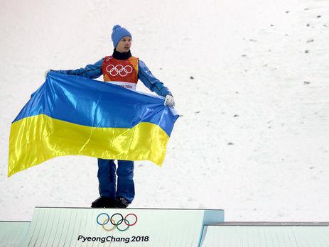 Абраменко: Я справился и, думаю, оправдал не только свои, но и ожидания всей Украины