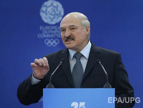 Миротворці наДонбасі: Лукашенко розсекретив деталі переговорів із Порошенком і Путіним