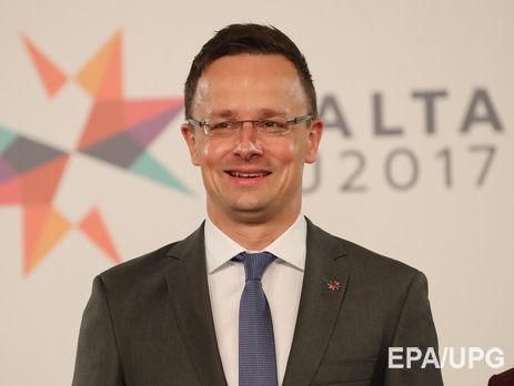 УЛюксембурзі сказали, щоУгорщину можуть виключити з ЄС