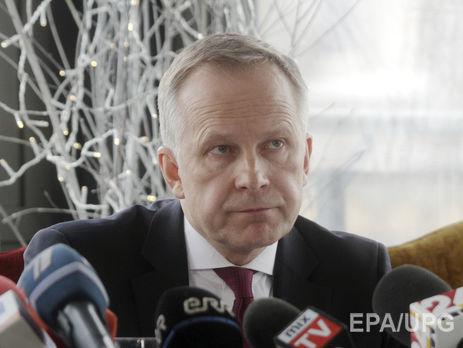 Голову Банку Латвії звільнено з-під варти під заставу