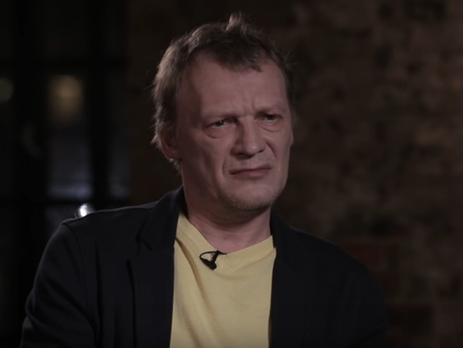 Серебряков признался, что перед интервью дал взятку дорожному инспектору