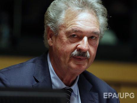 Членство Угорщини в Євросоюзі під загрозою— МЗС Люксембургу