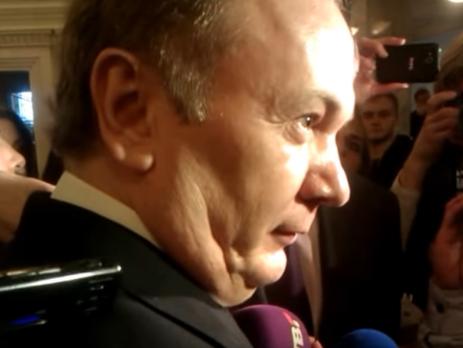 Суды Швейцарии отказались разморозить счета, связанные сИванющенко