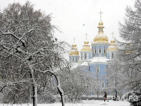 Українців попередили про 25-градусні морози наприкінці лютого