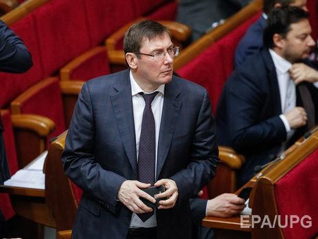 Президент подал вРаду законодательный проект онацбезопасности