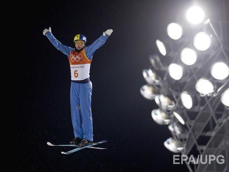Стало відомо хто нестиме прапор України назакритті Олімпіади