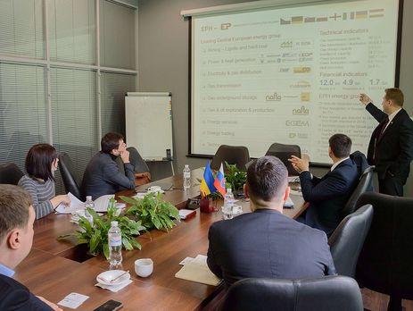Словацкая нефтегазовая компания NAFTA может вложить $200 млн в газодобычу в Украине