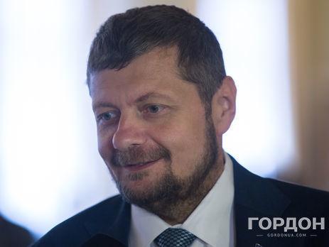 Мосийчук заявил, что некоторые подозреваемые в покушении на него находятся в Чечне