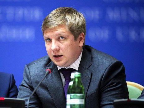 Коболев: Уже в марте правительство Германии планирует выдать окончательное разрешение на строительство
