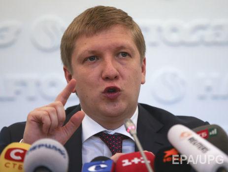 Коболев: Прогресса в переговорах с