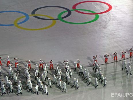 Росіянам недозволили пройти під національним прапором назакритті Олімпіади