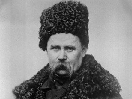 9 марта исполнится 204 года со дня рождения украинского поэта Тараса Шевченко