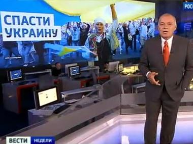 Российское телевидение использует запрещенные техники для формирования общественного мнения