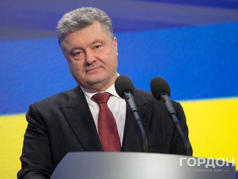 Порошенко: Найефективнішим у звільненні заручників виявився Віктор Медведчук