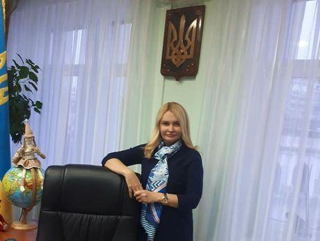 Заступницю мера Дніпра звільнили «зависловлювання щодо статусу державної мови» усоцмережі