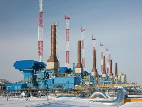 """По результатам двух арбитражных производств в Стокгольме """"Газпром"""" должен выплатить $2,56 млрд в пользу """"Нафтогаза"""""""