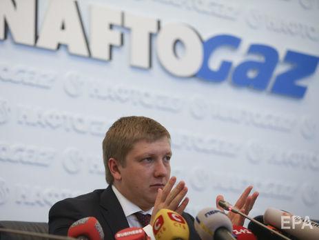 «Решение ГФС будет справедливым»: Продан пообещал разобраться смногомиллиардным штрафом Коболеву