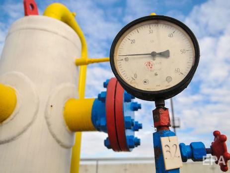 """С 1 марта поставки российского газа в Украину не начнутся, заверили в """"Газпроме"""""""