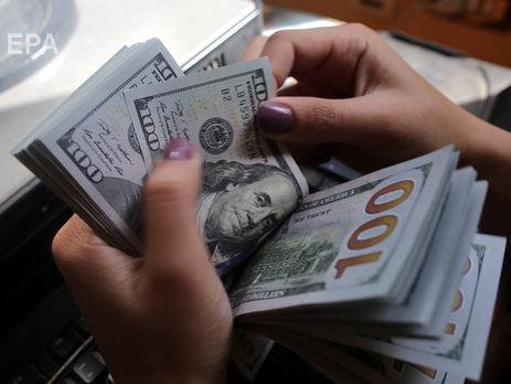 Курс валют на 2 марта