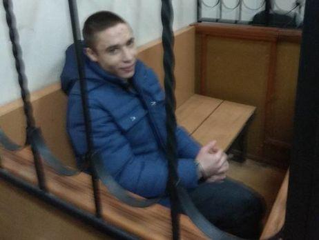 Кубанский суд продлил арест Павлу Грибу надва месяца