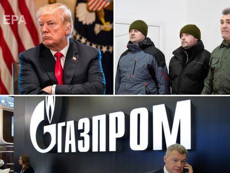 Трамп: Санкції проти Росії продовжено щенаодин рік