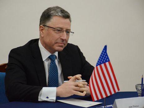 Волкер пояснил, зачем Российская Федерация создала наДонбассе «ДНР» и«ЛНР»