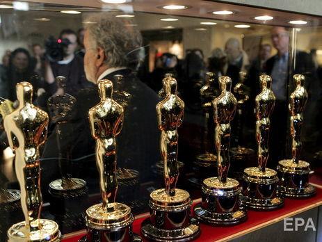 Ведущим 90-й церемонии вручения премий Американской киноакадемии будет комик Джимми Киммел