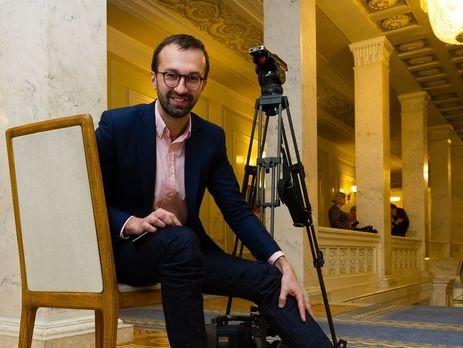 Лещенко: Я был свидетелем, как ставили палаточные городки в 2000, 2004, 2013, 2017 годах