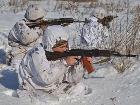 По информации разведки, боевики намерены обвинить ВСУ в обстрелах населенных пунктов, расположенных на оккупированных территориях