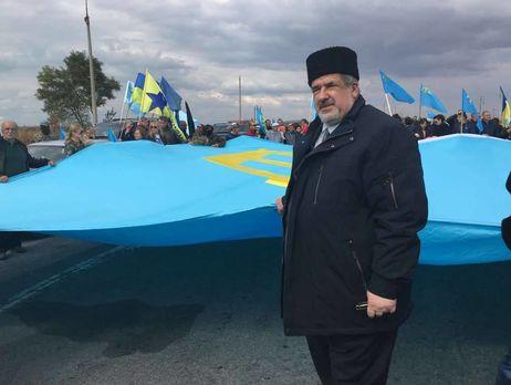 Російські «Тріумфи» незавадять повернути Крим— Чубаров