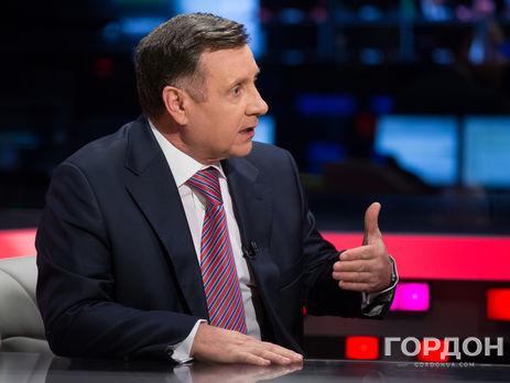 Мартинюк: Крим відібрала Росія? Чи Крим сам пішов завдяки недолугій політиці нашої влади?