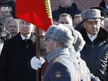 Расходы РФ на военные кампании в различных странах мира суммарно составляют около 4 5% бюджета, заявил эксперт Михаил Пашков