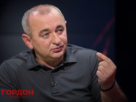 Анатолий Матиос: Таковы украинские реалии, что военные часто не воспринимают гражданских