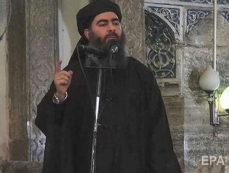 Суд вИраке казнит сестренку прежнего лидера «Исламского государства»
