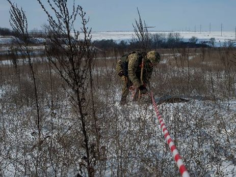 Инцидент произошел в Славянске Донецкой области