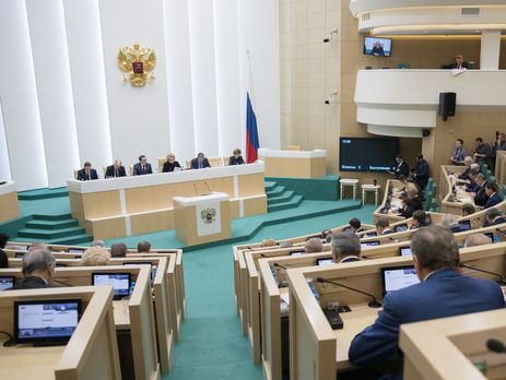 В Совфеде считают что Украина перестанет быть транзитером газа