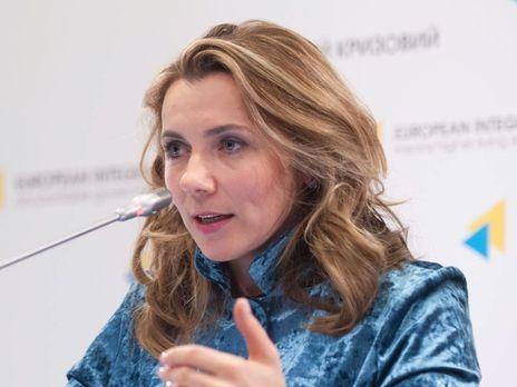 Микольська: Більше інформації стосовно цього питання буде 12 березня