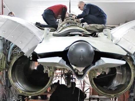 Во Львове готовят к серийному производству модернизированные МиГ-29