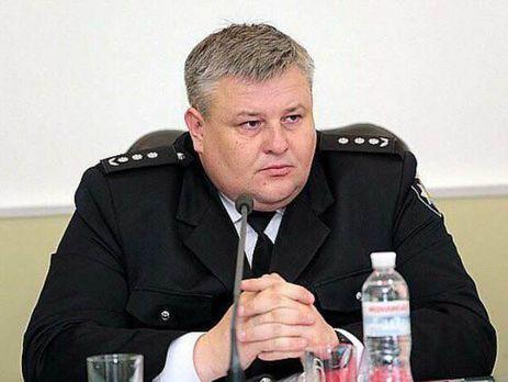 Крищенко заявил, что завербованным гражданам Украины подбрасывали наркотики в России