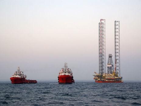"""Витренко считает, что в 2018 году """"Нафтогаз"""" может выиграть еще один иск против """"Газпрома"""""""