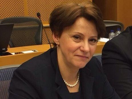Южаніна: Нам потрібне широке обговорення податкових ініціатив