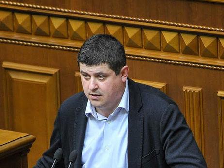 Бурбак заявил, что по языковому законопроекту большинство фракций достигло компромисса