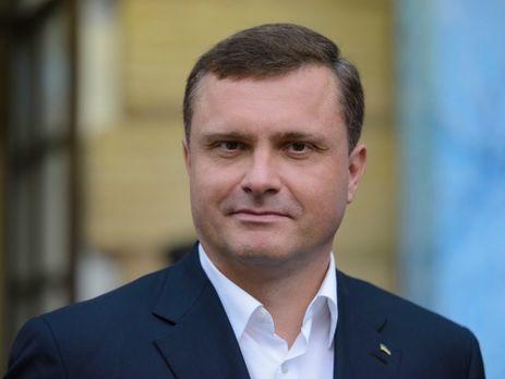 Левочкин может оказаться свидетелем по делу Манафорта, а украинцы наконец узнают, как он стал таким богатым –EU Reporter