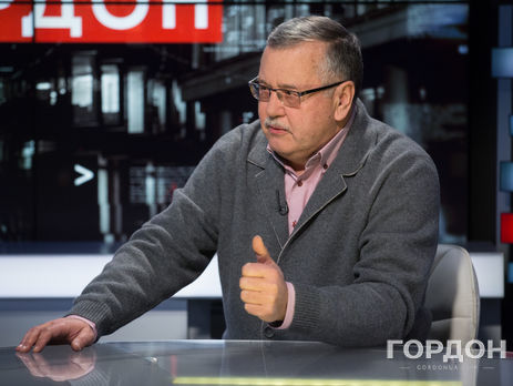 Гриценко: В России тоталитарная, на основе КГБ/ФСБ построенная система, где в военных ведомствах никто и шагу не сделает без благословения сверху