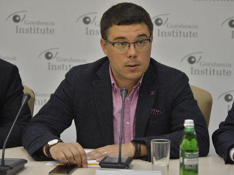 Тарас Березовец: Любить Россию это точно не то, чему учат в ЦРУ с пеленок